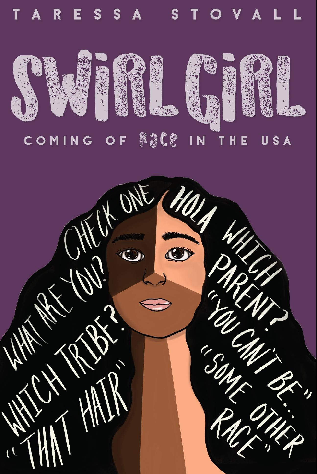 SWIRL GIRL BOOK COVER FINAL FRONT